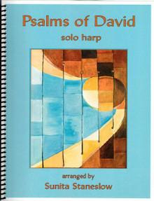 Psalms of David by Sunita Staneslow