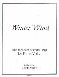 Winter Wind by Frank Voltz