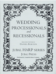 Wedding Processionals and Recessionals by Daniel Burton