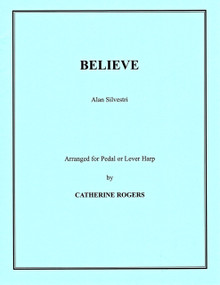 """Believe (from """"The Polar Express"""")"""