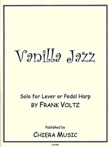 Vanilla Jazz by Frank Voltz