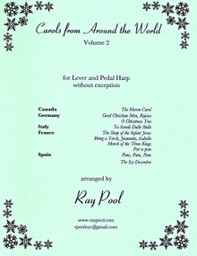Carols from Around the World Vol. 2 (Ray Pool)