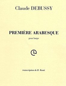 Premiere Arabesque by Debussy / Renie