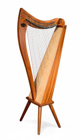 Dusty Strings Allegro 26-Build Your Harp