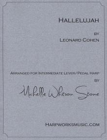 Hallelujah by Leonard Cohen / Michelle Whitson Stone