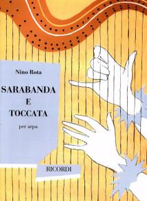 Sarabanda e Toccata by Nino Rota