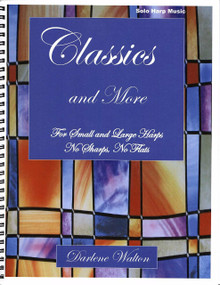 Classics and More by Darlene Walton