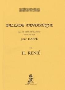 Ballade Fantastique by Renie