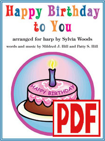 PDF Happy Birthday to You by Sylvia Woods