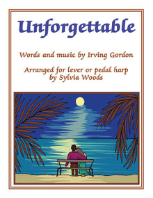 Unforgettable by Sylvia Woods