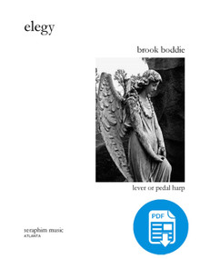 Elegy by Brook Boddie PDF
