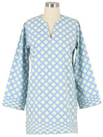 Devon plus size tunic