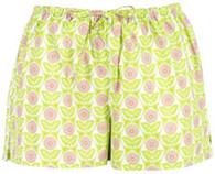Mod Floral boxer shorts