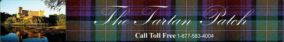 The Tartan Patch