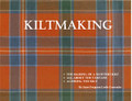 9202-24 Kilt Making Book