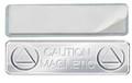 5730-3000 - Badge Backs Pressure Sensitive 50 Per Pack