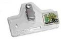 10020- Badge Reel Adapter 100 Per Pack