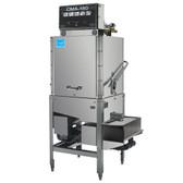 CMA Dishmachines CMA-180 Single Rack High Temperature NO Booster