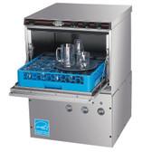 CMA GL-X Low Temperature Undercounter Glass Washer