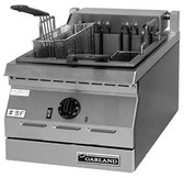 Fryer Electric Garland 208v-3ph