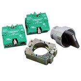 BLOWER SWITCH KIT W/CONTACTOR BLOCK - MIDDLEBY MARSHALL