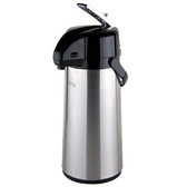 Airpot, 2.5L, Stainless Steel
