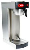 Coffee Brewer, Pour Over,Airpot , Avantco,120v