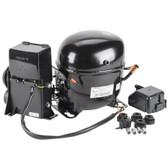 Embraco 1/10hp Compressor - 115V, R12