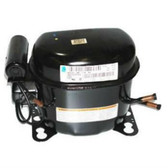 Embraco 1 & 1/4 HP Compressor - 208-230V , R134A
