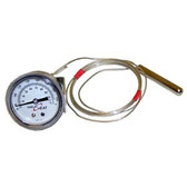 Temperature  Gauge  70-220f