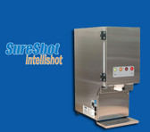 IntelliShot by SureShot Dairy Dispenser
