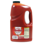 1 Gallon Frank's Original Red Hot Hot Sauce 4/Case