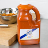 Crystal 1 Gallon Original Buffalo Wing Sauce - 4 / Case