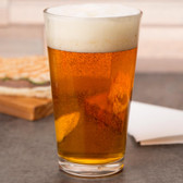 16 oz. Pint Glass / Beer Glass - 24 / Case