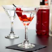 Core 9.25 oz. Cocktail / Martini Glass - 12 / Case