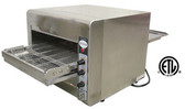 Oven, Conveyor, TS700 good for pizza & more!