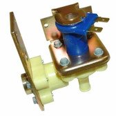 Water Inlet Solenoid Valve 120V Manitowoc 000000377