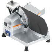 "Vollrath 40951 12"" Medium Duty Meat Slicer - 2/5 hp"