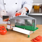 "Garde TSLC38 3/8"" Tomato Slicer"