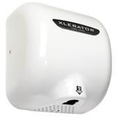 Excel XL-BW XLERATOR White High Speed Hand Dryer - 1500W