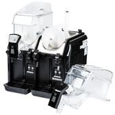 Vollrath Stoelting CBD127-37 Dual 1.6 Gallon Pourover Frozen Beverage Dispenser