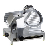 "Slicer 512 12"" Manual Gravity Feed Meat - 1/2 hp"