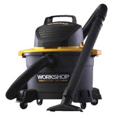 Workshop WS0610VA 6 Gallon Wet / Dry Vacuum