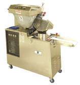 COMBINATION DOUGH DIVIDER / ROUNDER WITH HOPPER ( MODEL: SM302 )