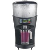 Hamilton Beach HBS1400 Revolution 3 hp 64 oz. Bar Ice Shaver and Blender - 120V