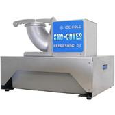 Paragon 6133510 Port-A-Blast Snow Cone Machine
