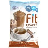 Big Train Fit Frappe Mocha Protein Drink Mix - 3 lb.