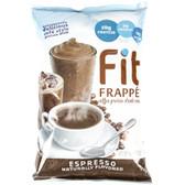 Big Train Fit Frappe Espresso Protein Drink Mix - 3 lb.