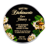 Dickinson's Pure Honey - (200) .5 oz. Portion Cups / Case - 200/Case