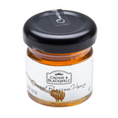 Crosse & Blackwell 1.1 oz. Orange Blossom Honey - 72/Case